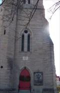 Image for Holy Trinity Church - Nashville, TN