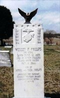 Image for Wesley Phelps-Rosine, KY