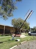 Image for Quanah Parker Trail Arrow - Benjamin, TX