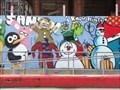 Image for LEGACY - Santa ... i know him - The Strand, Galveston, TX