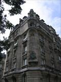 Image for Hotel de Valentinois, Paris, France