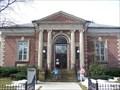 Image for Benson Memorial Library - Titusville, PA