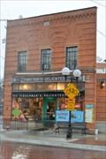 Image for Zingerman's Deli - Ann Arbor, Michigan