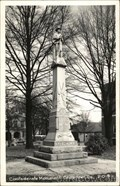 Image for Confederate Monument - Cedartown, GA