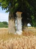 Image for Boží muka - mezi obcemi Stádlec a Krída, CZ