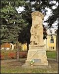 Image for Combined World War I & II Memorial - Lovcice, Czech Republic