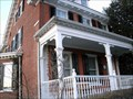 Image for Jane Scott House - Newtown Historic District - Newtown, PA