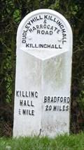 Image for Milestone - Otley Road, Killinghall, Harrogate, Yorkshire, UK.
