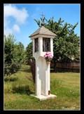 Image for Wayside Shrine / Boží muka, Veselice, Czech Republic