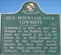 Image for Old Mountain View Townsite - Mountain View, Oklahoma