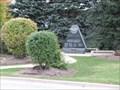 Image for Plainfield Tornado Memorial - Plainfield, IL