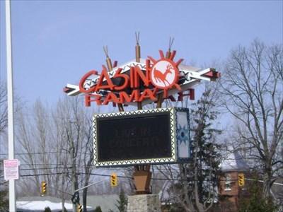 Ohio Riverboat Casinos Sahara Hotel Casino