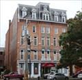 Image for Historic Masonic Temple Post 115/360/302 - Norwich, NY