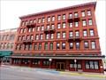 Image for Thornton Block - Butte Anaconda Historic District - Butte, MT