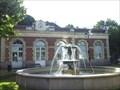 Image for Ancienne Gare - Saint Cloud (Hauts-de-Seine), France