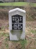 Image for Milestone, Holyhead Road, Chirk, Wrexham, Wales, UK