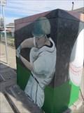 Image for Baseball Box - Hayward, CA