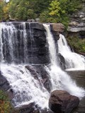 Image for Blackwater Falls