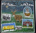 Image for Town of Buckland Mosaic - Buckland, MA