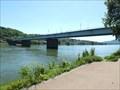 Image for Pfaffendorf Bridge - Koblenz, Rheinland-Pfalz, Germany