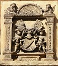 Image for Erb rodu Berku z Dubé a Lipé - Sternberk, Czech Republic