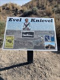 Image for Evel Knievel Jump Site