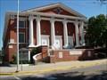 Image for 1st Baptist Church - Shawnee, OK