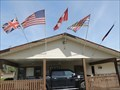 Image for Monte Carlo Motel Flags - Barrière, British Columbia, Canada