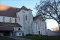 Image for Collégiale Saint-André - Chartres - Eure-et-Loir - France