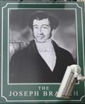 Image for Joseph Bramah, 15 Market Hill - Barnsley, UK