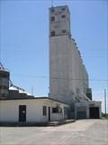 Image for Braman Grain Elevator, Branch of Blackwell Elevator, Braman, Oklahoma