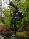 Image for Statue Naturkundemuseum - Dortmund, Germany