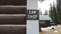 Image for Carpentry Shop - Stillwater Ranger Station - Olney, MT