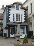 Image for The Crooked House - Satellite Oddity - Windsor, Berkshire, Great Britain.