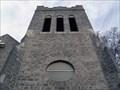 Image for Bell Tower @ Holy Trinity Lutheran Church - Audubon, NJ