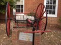 Image for 1884 Fire Hose Cart