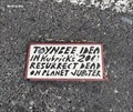 Image for Toynbee Tile – Market & 9th – Philadelphia, PA
