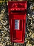 Image for Victorian Wall Post Box - West Worldham near Alton - Hampshire - UK