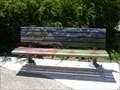 Image for Landscape Bench - Toronto, Ontario, Canada
