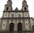Image for Jesuitenkirche - Innsbruck, Austria