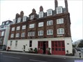 Image for Old Millwall Fire Station - Westferry Road, London, UK