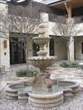 Image for San Fernando Cathedral Fountain - San Antonio, Texas