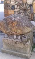 Image for Shasta Rain Rock - Fort Jones Museum - Fort Jones, CA