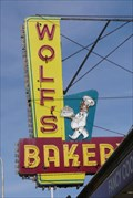 Image for Wolf's Bakery - Evergreen Park, IL