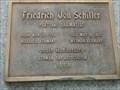 Image for Friedrich von Schiller  -  200th Anniversary of his Birth  -  Chicago, IL