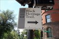 Image for Black Heritage Trail  -  Boston, MA