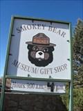 Image for Smokey Bear Museum - Capitan, NM