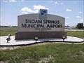 Image for Siloam Springs Municipal Airport - Siloam Springs AR