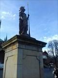 Image for Godness Athene - Minervabrunnen - Erfurt/THR/Germany