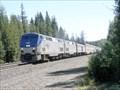Image for Yoran Lake Trailhead at Cascade Summit, OR